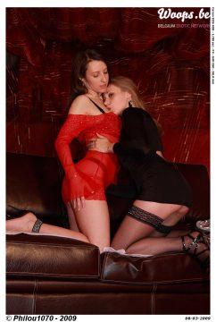 Erotisme Bruxelles Cureghem 2009 Edition 1 (35/69)