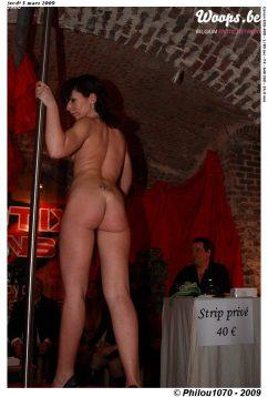 Erotisme Bruxelles Cureghem 2009 Edition 1 (12/22)