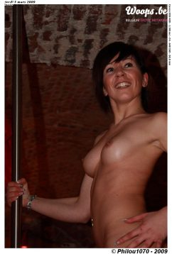 Erotisme Bruxelles Cureghem 2009 Edition 1 (15/22)