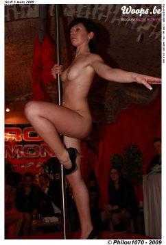 Erotisme Bruxelles Cureghem 2009 Edition 1 (1/22)