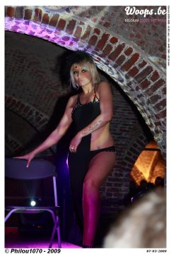 Erotisme Bruxelles Cureghem 2009 Edition 1 (20/53)