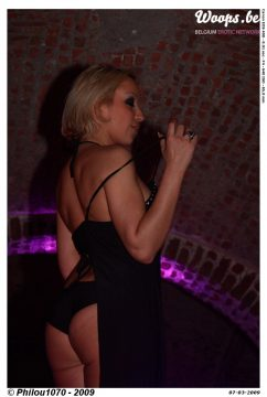 Erotisme Bruxelles Cureghem 2009 Edition 1 (13/53)