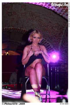 Erotisme Bruxelles Cureghem 2009 Edition 1 (38/53)