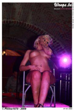 Erotisme Bruxelles Cureghem 2009 Edition 1 (30/53)