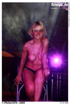 Erotisme Bruxelles Cureghem 2009 Edition 1 (1/53)