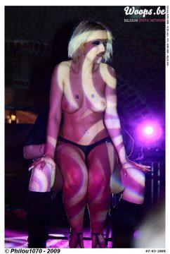 Erotisme Bruxelles Cureghem 2009 Edition 1 (22/53)