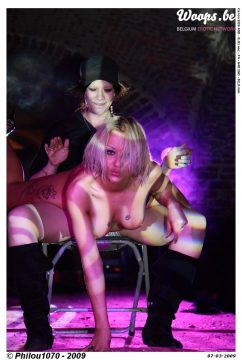 Erotisme Bruxelles Cureghem 2009 Edition 1 (2/53)