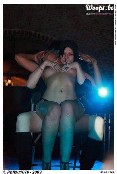 Erotisme Bruxelles Cureghem 2009 Edition 1 (49/53)