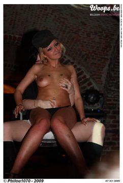 Erotisme Bruxelles Cureghem 2009 Edition 1 (6/53)
