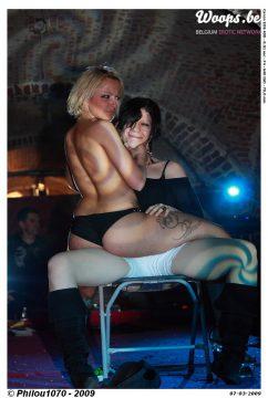 Erotisme Bruxelles Cureghem 2009 Edition 1 (52/53)