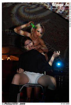 Erotisme Bruxelles Cureghem 2009 Edition 1 (18/53)