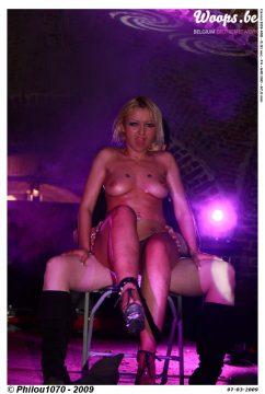 Erotisme Bruxelles Cureghem 2009 Edition 1 (25/53)
