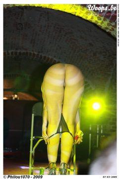 Erotisme Bruxelles Cureghem 2009 Edition 1 (26/53)