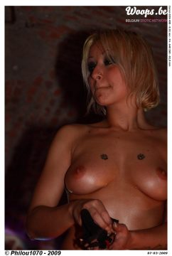 Erotisme Bruxelles Cureghem 2009 Edition 1 (47/53)