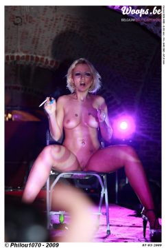 Erotisme Bruxelles Cureghem 2009 Edition 1 (46/53)