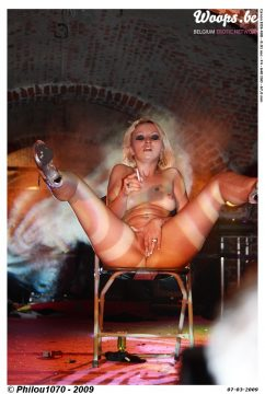 Erotisme Bruxelles Cureghem 2009 Edition 1 (27/53)