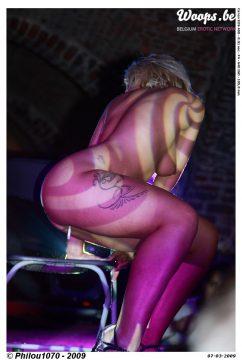 Erotisme Bruxelles Cureghem 2009 Edition 1 (12/53)