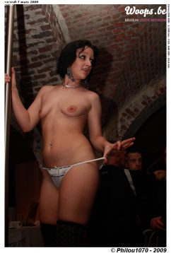 Erotisme Bruxelles Cureghem 2009 Edition 1 (2/24)