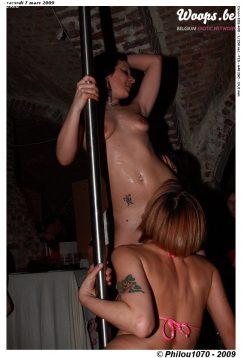 Erotisme Bruxelles Cureghem 2009 Edition 1 (22/24)