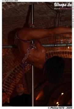 Erotisme Bruxelles Cureghem 2009 Edition 1 (13/29)