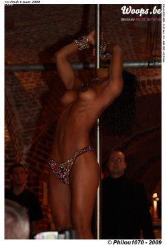 Erotisme Bruxelles Cureghem 2009 Edition 1 (17/29)