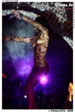 Erotisme Bruxelles Cureghem 2009 Edition 1 (5/29)