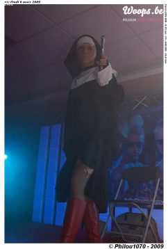 Erotisme Bruxelles Cureghem 2009 Edition 1 (26/39)
