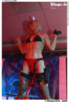 Erotisme Bruxelles Cureghem 2009 Edition 1 (3/39)