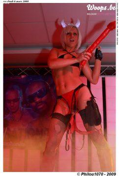 Erotisme Bruxelles Cureghem 2009 Edition 1 (4/39)