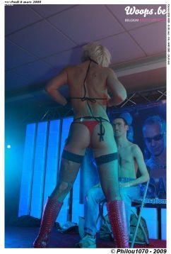 Erotisme Bruxelles Cureghem 2009 Edition 1 (15/39)