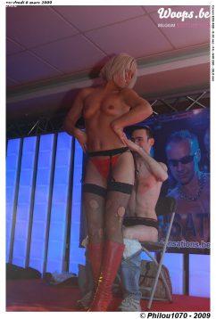 Erotisme Bruxelles Cureghem 2009 Edition 1 (23/39)