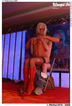 Erotisme Bruxelles Cureghem 2009 Edition 1 (24/39)