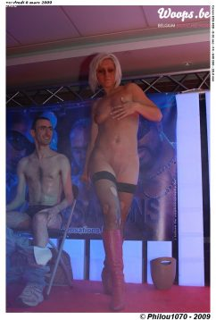Erotisme Bruxelles Cureghem 2009 Edition 1 (29/39)