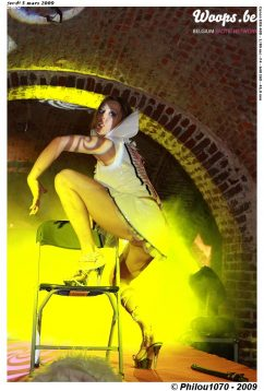 Erotisme Bruxelles Cureghem 2009 Edition 1 (1/30)