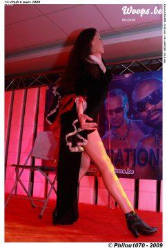 Erotisme Bruxelles Cureghem 2009 Edition 1 (10/61)