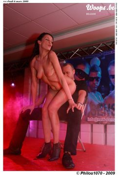 Erotisme Bruxelles Cureghem 2009 Edition 1 (56/61)