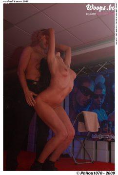 Erotisme Bruxelles Cureghem 2009 Edition 1 (8/61)