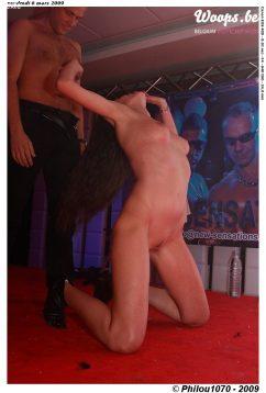 Erotisme Bruxelles Cureghem 2009 Edition 1 (24/61)