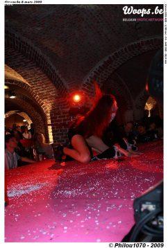 Erotisme Bruxelles Cureghem 2009 Edition 1 (4/61)