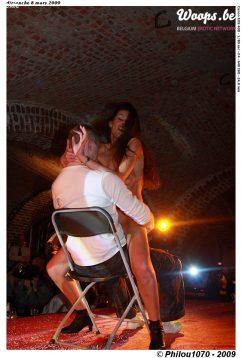 Erotisme Bruxelles Cureghem 2009 Edition 1 (1/61)