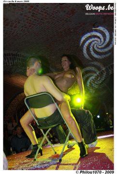 Erotisme Bruxelles Cureghem 2009 Edition 1 (40/61)