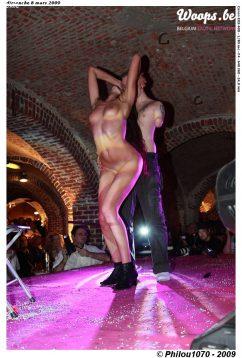 Erotisme Bruxelles Cureghem 2009 Edition 1 (27/61)