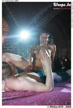 Erotisme Bruxelles Cureghem 2009 Edition 1 (15/61)