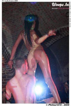Erotisme Bruxelles Cureghem 2009 Edition 1 (29/61)