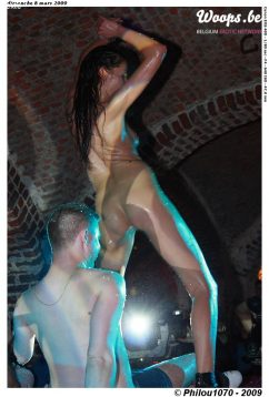 Erotisme Bruxelles Cureghem 2009 Edition 1 (14/61)