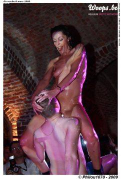 Erotisme Bruxelles Cureghem 2009 Edition 1 (25/61)
