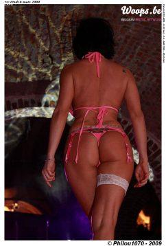 Erotisme Bruxelles Cureghem 2009 Edition 1 (16/46)