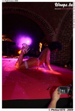 Erotisme Bruxelles Cureghem 2009 Edition 1 (7/46)