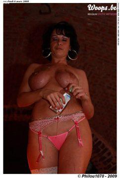 Erotisme Bruxelles Cureghem 2009 Edition 1 (1/46)