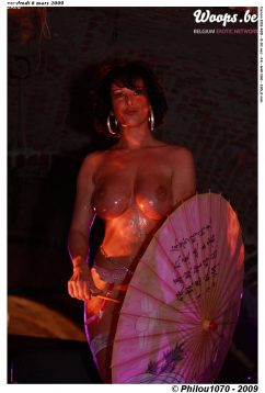 Erotisme Bruxelles Cureghem 2009 Edition 1 (43/46)